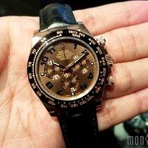 勞力士 (Rolex) 116515LN Chocolate Dial Cosmograph Daytona 40mm