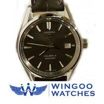 TAG Heuer Carrera Calibro 5 Ref. WAR211C.FC6336