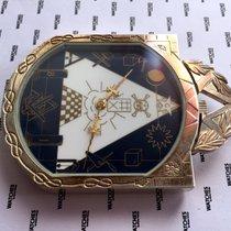 Minerva Masonic Pendant Watch Silver Limited 500 pieces