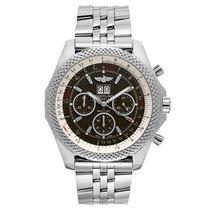 Breitling Men's Bentley 6.75 Speed Watch