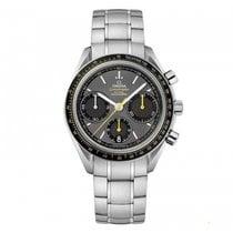 Omega Speedmaster Steel Grey Dial  326.30.40.50.06.001 Mens watch