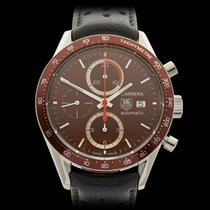TAG Heuer Carrera Stainless Steel Gents CV2013-3