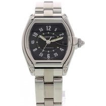 Cartier Men's Cartier Roadster Automatic Stainless Steel 2510