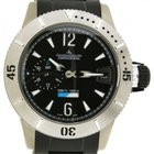 Jaeger-LeCoultre Master Compressor Diving Gmt In Titanium And...