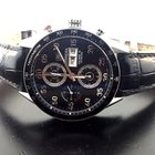 TAG Heuer Carrera Day-Date Auto Chronograph