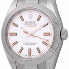 Rolex - Milgauss : 116400