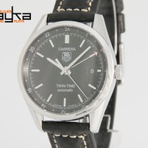 TAG Heuer Twin Time Automatic Calibre 7 WV2115