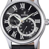 Festina Classic F6848/3 Legere Herrenuhr Zeitloses Design