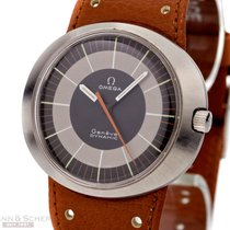 Omega Dynamic Gentleman´s Watch Stainless Steel Automatic Bj-1970