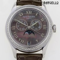 Patek Philippe Lady Annual Calendar Diamond