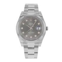 Rolex Datejust II (14147)