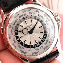 PATEK PHILLIPE 5130G WORLD TIME , Mint Has Box and Paper