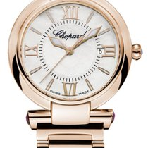 Chopard Imperiale Quartz 28mm 384238-5002