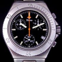 Tutima Pacific Chronograph Military Titan