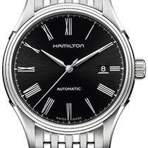 Hamilton Valiant Automatikuhr H39515134