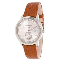 JeanRichard 1681 Ronde Sunray 60310-11-132 Men's Watch in...