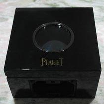 Piaget wooden box watch winder newoldstock rare
