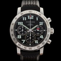 Chopard Mille Miglia Chronograph Stainless Steel Gents 8920