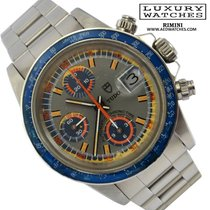 Tudor Monte Carlo 94200 Tropical dial blue bezel Full Set 1979
