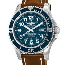 Breitling Superocean II Men's Watch A17365D1/C915-425X