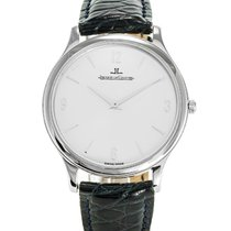 Jaeger-LeCoultre Watch Master Ultra-Thin 145.8.79.S