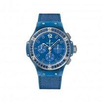 Hublot Big Bang Blue Linen 341.XL.2770.NR.1201