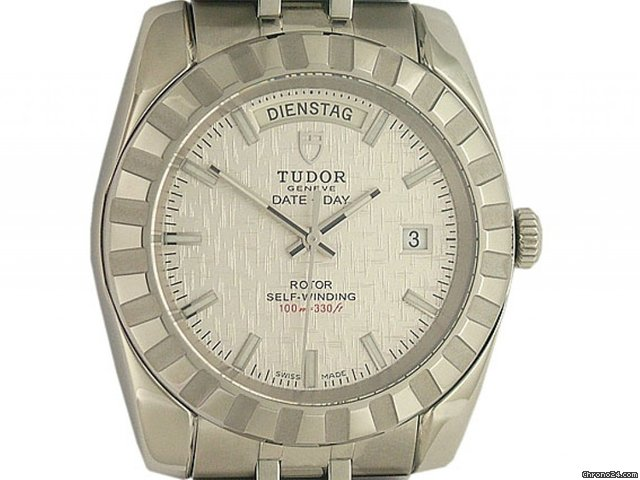 Tudor Classic Day Date 41mm