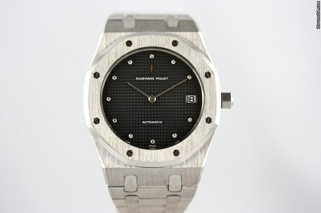 Audemars Piguet Royal OAK White Gold