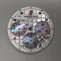 Audemars Piguet Zifferblatt für AP Lady Offshore MOP Diamond...