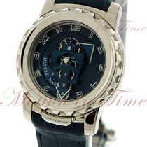 Ulysse Nardin Freak II Blue Phantom 7-Day Carrousel Tourbillon...