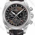 Omega Chronoscope de ville co axial gmt Full set garanzia NOS NEW