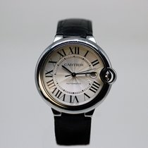 Cartier Ballon Bleu Gents Size