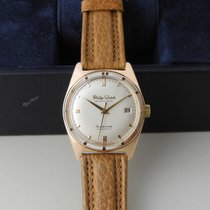 Philip Watch centenaire  18K pink gold automatic
