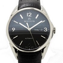 Milus Tirion Classic Day Date Watch TIRC001