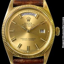 Rolex 6611 B Day Date President 18k Automatic