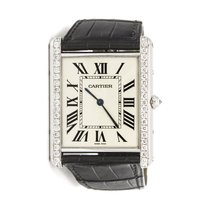 Cartier- Tank Louis - XL, Ref. WT200006