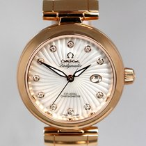 Omega De Ville Ladymatic Co-Axial 425.63.34.20.55.001