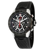 TAG Heuer Carrera Heuer 01 Mens Ref. CAR2A1Z.FT6044