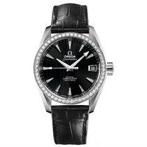 Omega Seamaster 23118392151001 Watch
