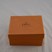 Ebel Uhrenbox Watch Box Case Uhren Box Rar Vintage