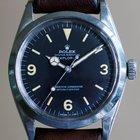 Rolex Vintage Explorer 1 Matte Dial 1016