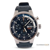 IWC Aquatimer Chronograph Jacques-Yves Cousteau Edition