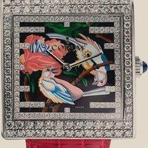 Corum Artisans Timepieces Buckingham Les Mesanges