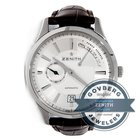 Zenith Captain Elite Power Reserve 03.2120.685/02.C498