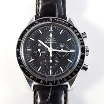 Omega Speedmaster Moonwatch 3570.5000 Cal. 1861 Full Set Wempe