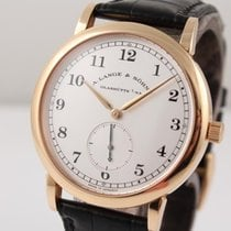 A. Lange & Söhne 1815 in Rotgold