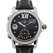 Ulysse Nardin Dual Time 38 Automatic GMT