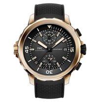 IWC Aquatimer Chronograph IW379503