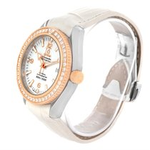 Omega Seamaster Planet Ocean 42 Mm Diamond Watch 222.28.42.20....