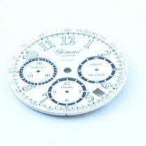 Chopard Zifferblatt Mille Miglia Automatik Chronograph Rar 3